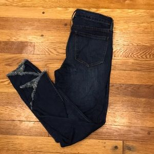 Francesca's Eunina jeans